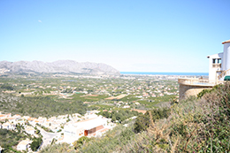 Northern Costa Blanca