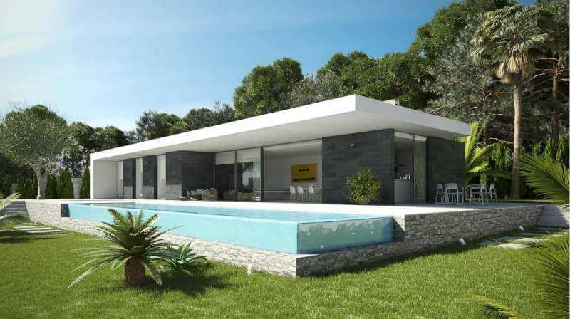 Latest Villa Styles | Z Sanchez